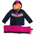 Completo   Sci Bambina Giacca Pantaloni AST - ASTROLABIO BABY GIRL YH9M TZM