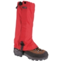 Ghette Alpinismo Camp ROUTE 1571-1 rosso