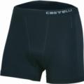 Boxer Intimo Ciclismo CASTELLI SEAMLESS BOXER 5099 010