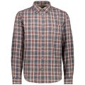 Camicia Trekking CMP MAN SHIRT BRUSHED FLANNEL 38T2507 98BL