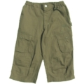Pantaloni 3/4 Trekking Junior McKINLEY WOODY JR 76467 378