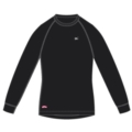 Maglia Intima Donna Mizuno Breath Thermo STRETCH MIDDLEWEIGHT CREW NECK LONGSLEEVE SHIRT SOLID 73CL75109