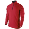 Maglia Running Nike NIKE ELEMENT HALF ZIP 404652 610