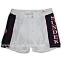"""SUNDEK BULL'S EYE M611BDP0200 006 BOARDSHORT SURF/FIT 18"""" costume uomo boxer"""