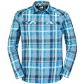 Camicia Trekking THE NORTH FACE L/S TOMALES FLANNEL C750 N6Q