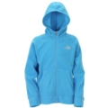 Pile Junior The North Face BOYS' GLACIER FULL ZIP HOODIE APYL-0MT